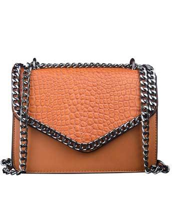 c539da62a Luxury vegan faux leather designer ladies handbags